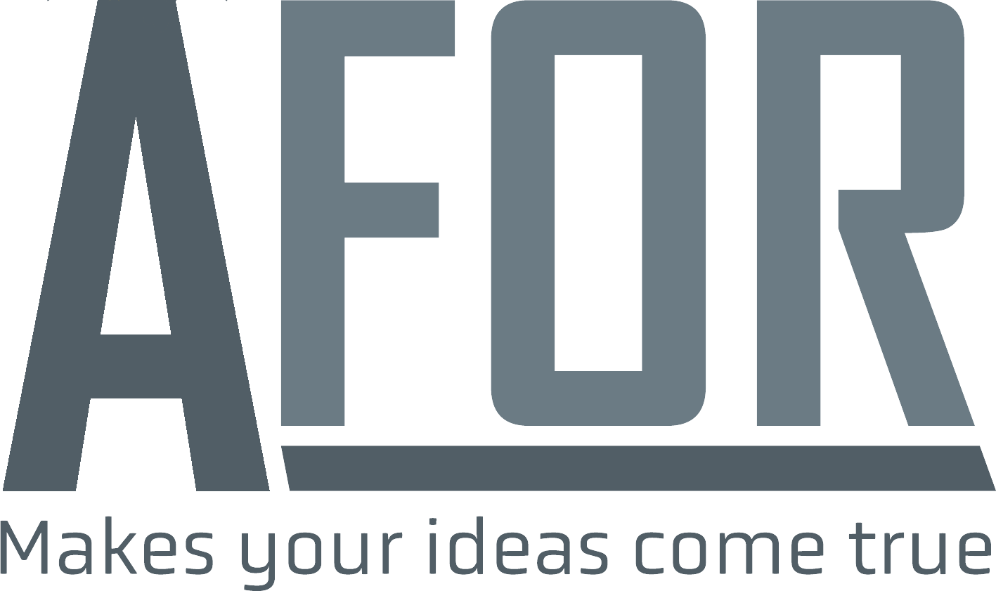 Aforsoft Ltd Logo